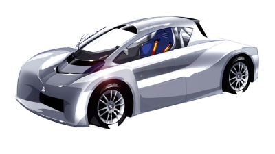 Mitsubishi EV and PHEV Growth To Continue On Road And Track