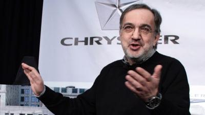 Marchionne steps down as Fiat Chrysler, Ferrari boss