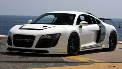 PPI Automotive Reveals Audi R8 Razor GTR