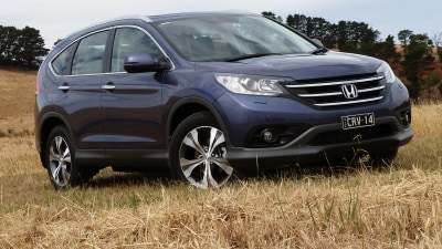 Honda Launches EoFY Sale On CR-V, Civic, Jazz, Accord
