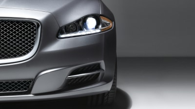 Jaguar Design Chief Kills Speculation Of XJ Limo Twins: Report