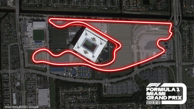 Formula One adds inaugural Miami Grand Prix to 2022 calendar