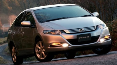"Honda Reconsiders ""No Plug-In"" Policy"