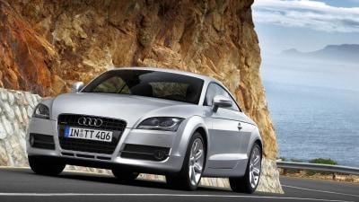2007 Audi TT: Modern classic review