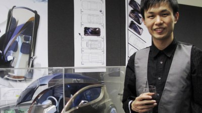 VACC's Target 2020 'Design The Car Of The Future' Winners Announced