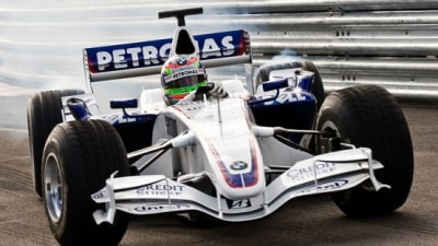 F1: BMW Sells Team Back To Sauber