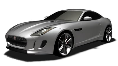 Jaguar Planning New F-Type Hero To Rival 911 Turbo S: Report