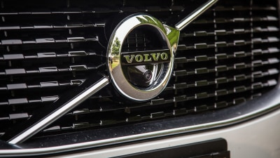 Volvo Australia working on capped-price servicing