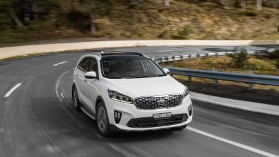 2018 Kia Sorento GT-Line new car review