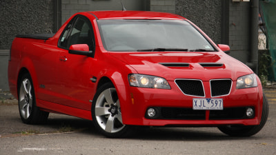 Holden Ute SS-V Special Edition Review