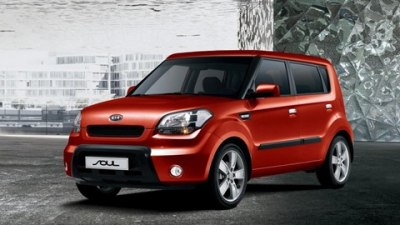 Kia Confirms Engine Range for New Soul