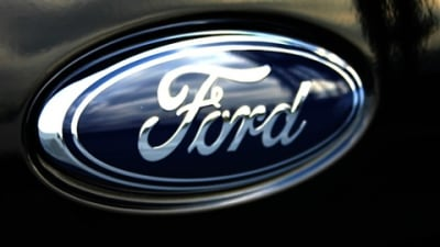 Ford Needs Cash, May Sell Off Controlling Stake In Mazda