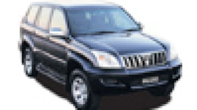 Economical 4WD with good resale