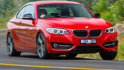 The Week That Was: BMW 2 Series, Citroen C4 Grand Picasso, Alfa Romeo 4C