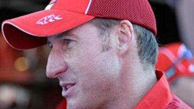 V8 Supercars: Murphy And Skaife Left To Rue Missed Opportunity