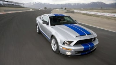 2008 Ford Shelby GT500KR Mustang Pricing Released