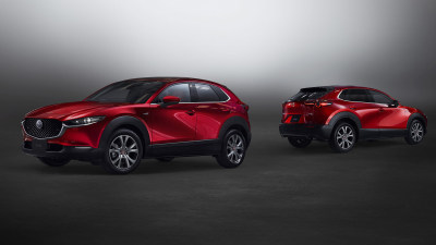 2021 Mazda CX-30 updated in Japan, Australian potential unclear