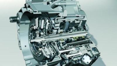 Volkswagen introduces 7-speed DSG to Golf range