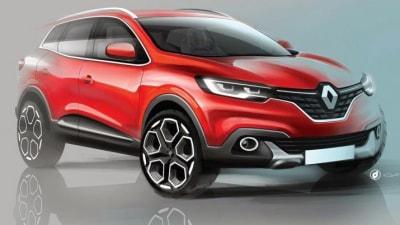Renault Koleos Replacement: Premium New SUV Focused On Asia, Australia
