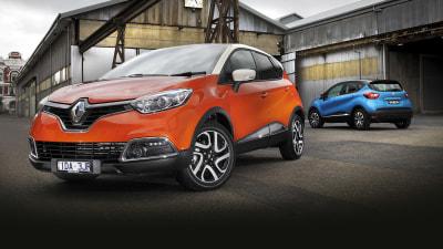 2015 Renault Captur: Price And Features For Australia