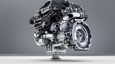Mercedes-AMG To Introduce Hybrid Inline-Six 53 Range
