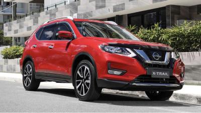 2021 Nissan X-Trail gains Apple CarPlay, Android Auto, price rises