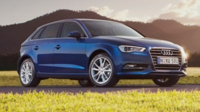 More power, efficiency, cost for Audi A3