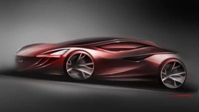 2018 Mazda3 design competition winner