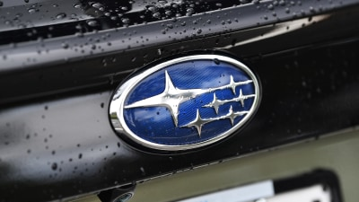 Subaru begins contactless car pick up and drop off amid COVID-19
