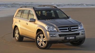 Mercedes-Benz extends Takata airbag recall