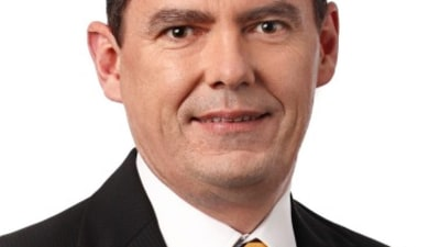 Holden appoints new boss