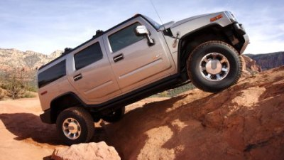 Hummer H2 Production Takes A Break