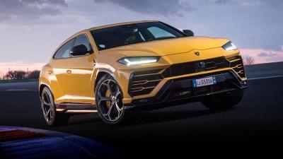 Lamborghini Urus: Hi-po 'Evo' model in the works