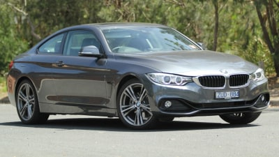 2014 BMW 428i Coupe Review
