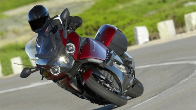 2011 BMW K1600GTL To Headline Melbourne Motorcycle Expo