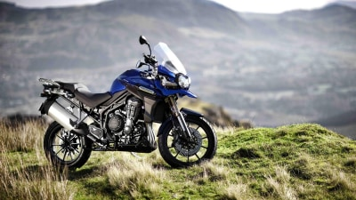 Triumph Speed Triple R, Tiger Explorer And Steve McQueen Edition To Join Line-Up In 2012