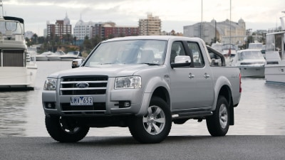What used dual-cab ute should I buy?
