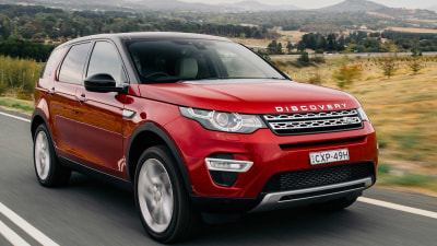 Land Rover Discovery Sport And Range Rover Evoque Recalled For Wiring Woes