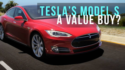 2014 Tesla Model S: How Does It Stack Up In Australia?