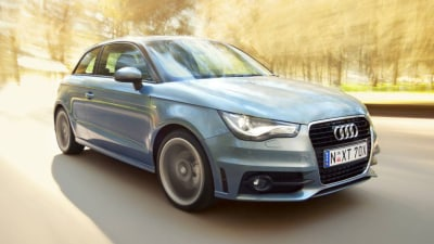 Audi A1 1.4 TFSI Sport On Sale In Australia