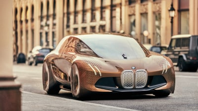 What will power the car of the future?