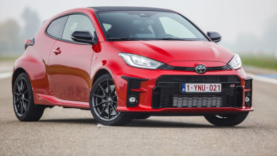 Toyota dealers plead with Japan for more GR Yaris Rallye editions