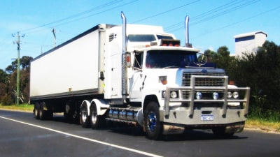 Study Says Trucking Safety Over-ridden By Customer Demands: QUT