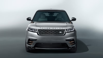 Range Rover considers super-luxury two-door SUV