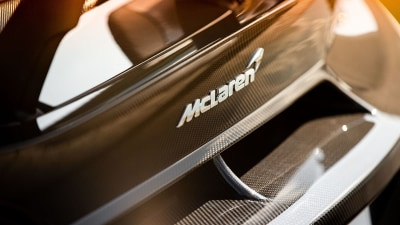 McLaren confirms 186 Australian cars involved in global recall