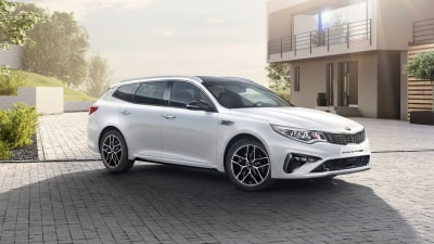New Kia Ceed hatch and wagon debut