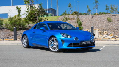 Alpine A110 Premiere Edition 2019 new car review