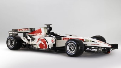 Honda Returning To F1 In 2015, McLaren Wants Button To Guide The Way