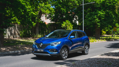 2020 Renault Kadjar Intens review
