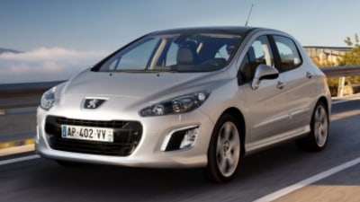 Q&A: Peugeot 308 making a noise when turning